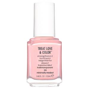 essie Treat Love & Color - Minimally Modest