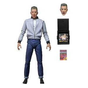 "NECA Back to the Future 7"" Scale Action Figure - Ultimate Biff"