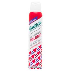 Batiste Volume Dry Shampoo 200ml