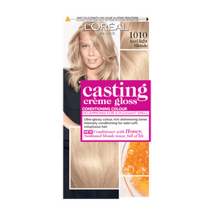 L'Oréal Paris Casting Crème Gloss Semi-Permanent Hair Dye (Various Shades)