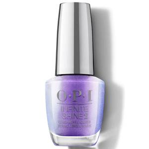 OPI Hidden Prism Limited Edition Infinite Shine Long Wear Nail Polish, Prismatic Fanatic 15ml
