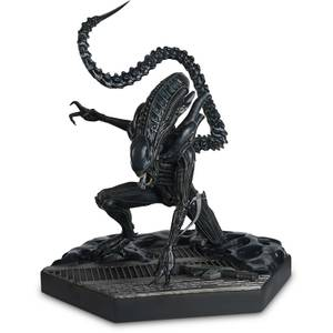Eaglemoss Alien Xenomorph Warrior Figurine Mega Statue 30cm - Limited Edition of 1000 Pieces