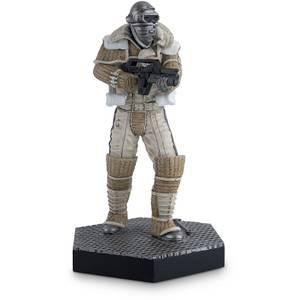 Eaglemoss Alien 3 Weyland-Yutani Commando Figurine 13cm
