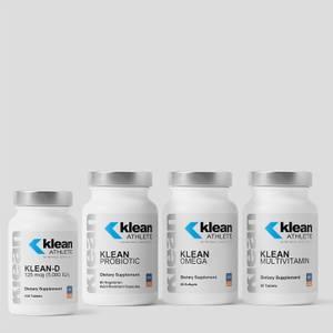 Klean Daily Essentials Bundle