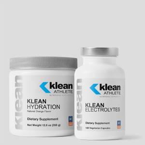 Klean Hydration Bundle