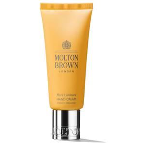 Molton Brown Flora Luminare Hand Cream 40ml