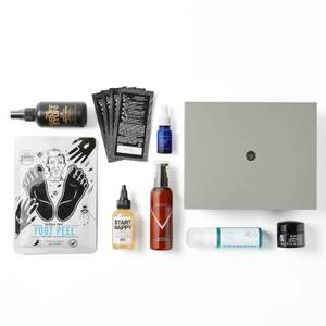 GLOSSYBOX UK June Grooming Limited Edition Box 2020