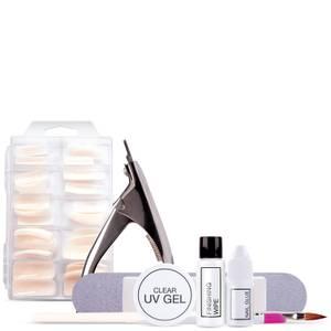 Rio UV Nail Gel Extension Kit