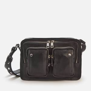 Núnoo Women's Ellie Deluxe Bag - Black