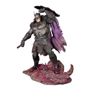 Diamond Select DC Gallery PVC Figure - Dark Nights: Metal Batman