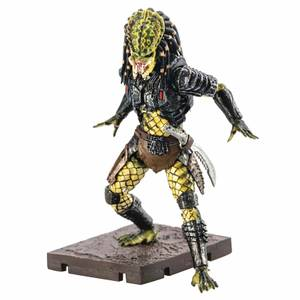 Hiya Toys Predator 2 Lost Predator PX 1/18 Scale Action Figure