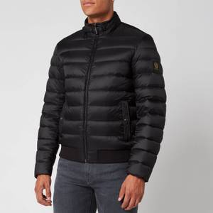 Belstaff Men's Circuit Padded Jacket - Black