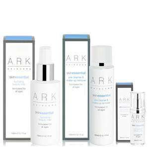 ARK Skincare Essential Skincare Collection (Worth £91.00)