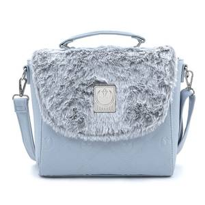 Loungefly Star Wars Empire 40th Hoth Faux Fur Crossbody