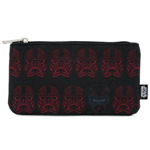 Loungefly Star Wars Ep9 Nylon Pouch