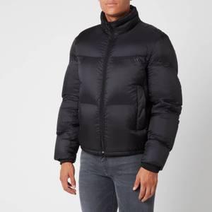 Armani Exchange Men's Down Jacket - Black