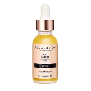 Revolution Skincare Gold Elixir 30ml