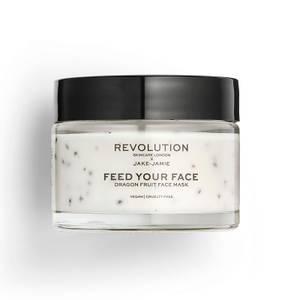 Revolution Skincare x Jake Jamie Dragon Fruit Face Mask 50ml