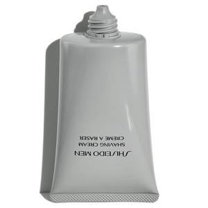 Shiseido for Men Shaving Cream 100ml