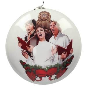 Star Wars Christmas Bauble - Rebels Choir