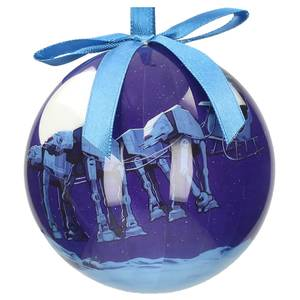 Star Wars Christmas Bauble - AT-AT Sleigh