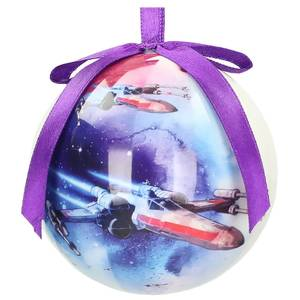 Star Wars Christmas Bauble - X Wings