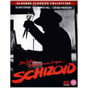 Schizoid (Limited Edition)