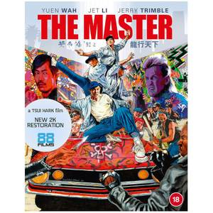 The Master (Limited Edition)