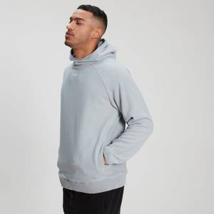 Forro polar Essentials para hombre - Thunder Grey