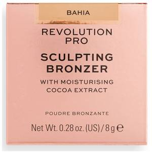 Revolution Pro Sculpting Bronzer 8g (Various Shades)
