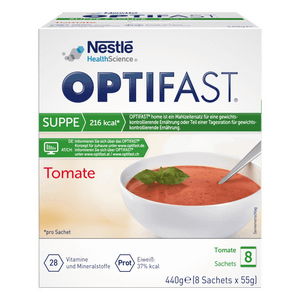 Diät Suppe Tomate