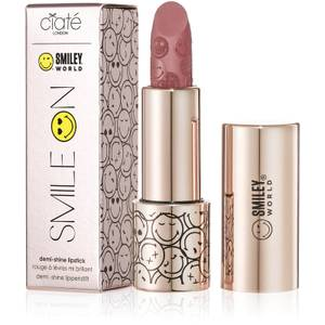 Ciaté London Smiley Smile on Lipstick - Be Kind 3g