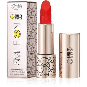 Ciaté London Smiley Smile on Lipstick - Be Proud 3g