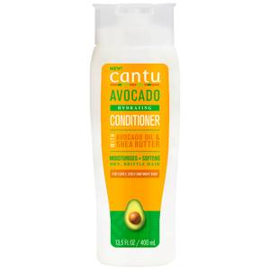 Cantu Avocado Hydrating Cream Conditioner 400ml