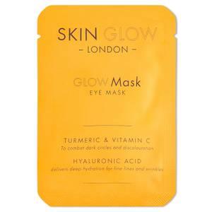 Skin Glow London Glow Mask Under Eye Treatment