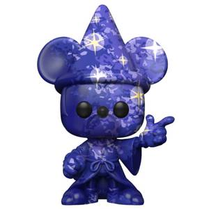Disney Fantasia 80th Mickey Artist Series 1 Pop! Vinyl Figure