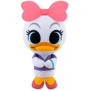 "Disney Mickey Mouse Daisy Duck 4"" Funko Plush"