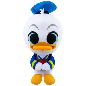 "Disney Mickey Mouse Donald Duck 4"" Funko Plush"