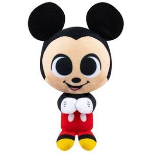 """Disney Mickey Mouse 4"""" Funko Plush"""