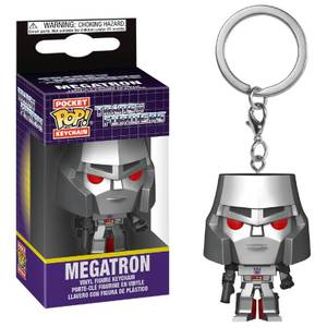 Transformers Megatron Pop! Keychain