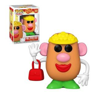 Hasbro Mrs. Potato Head Pop! Viynl Figura