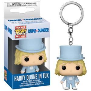 Dumm & Dümmer Harry im Smoking Pop! Schlüsselanhänger