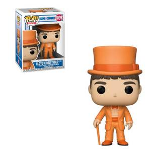 Dumb & Dumber Lloyd w/Chase Pop! Vinyl Figure