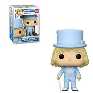 Dumb & Dumber Harry w/Chase Pop! Vinyl Figure