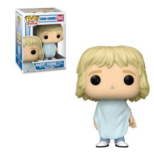 Dumb & Dumber Harry getting Haircut Pop! Vinyl Figure