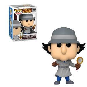 Ispettore Gadget Figura Pop! Vinyl