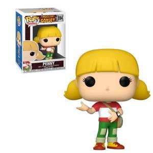Inspector Gadget Penny Pop! Vinyl Figure