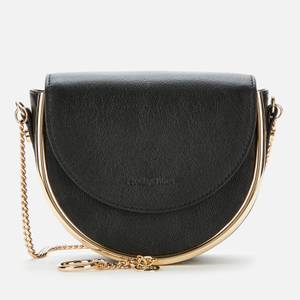 See by Chloé Women's Mara Shoulder Bag - Black