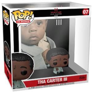 Lil Wayne Tha Carter III Funko Pop! Vinyl Album