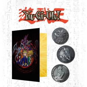 Yu-Gi-Oh! Coin Album